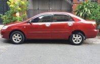 Cần bán Toyota Corolla Altis 2001, BSTP giá 280 triệu tại Tp.HCM