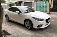 Cần bán gấp Mazda 3 2.0AT 2016, màu trắng như mới giá 655 triệu tại Tp.HCM