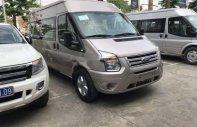 Cần bán Ford Transit SVP sản xuất năm 2018, 812 triệu giá 812 triệu tại Hà Nội