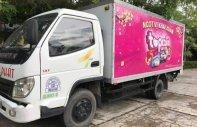 Cần bán gấp xe tải 1.5 tấn đời 2015, màu trắng    giá 150 triệu tại Bình Định