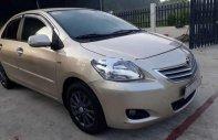Cần bán Toyota Vios E năm sản xuất 2012 số sàn giá cạnh tranh giá 350 triệu tại Bình Dương
