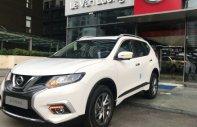 Bán xe Nissan X trail AT đời 2018, màu trắng mạnh mẽ giá 963 triệu tại Hà Nội