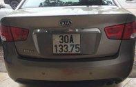 Cần bán xe Kia Cerato đời 2010, màu xám, nhập khẩu còn mới giá 425 triệu tại Hà Nội