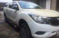 Bán Mazda BT 50 đời 2015, màu trắng, xe nhập chính chủ giá 485 triệu tại Thái Bình