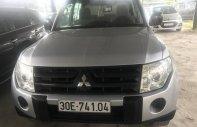 Bán xe Mitsubishi Pajero đời 2008 màu bạc, giá chỉ 355 triệu, nhập khẩu nguyên chiếc giá 355 triệu tại Hà Nội