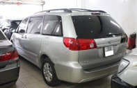 Cần bán gấp Toyota Sienna LE 3.5 đời 2009, màu bạc, xe nhập   giá 795 triệu tại Hà Nội