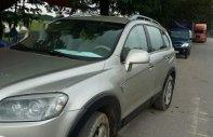Bán xe Captiva BKS 30S, đời xe 2009, số sàn, xe gia đình, nội thất đẹp giá 280 triệu tại Hà Nội