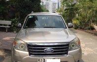 Cần bán xe Ford Everest AT năm sản xuất 2011, màu nâu, nhập khẩu nguyên chiếc giá cạnh tranh giá 555 triệu tại Tp.HCM