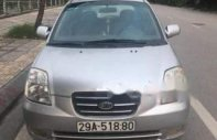 Bán xe Kia Morning SLX 1.0 MT đời 2005, màu bạc, giá 142 triệu giá 142 triệu tại Hà Nội