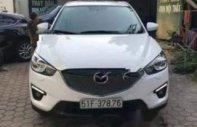 Bán Mazda CX5 2.0 Sx năm 2015 màu trắng, xe đẹp như mới giá 739 triệu tại Thanh Hóa