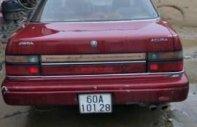 Cần bán xe Acura Legend đời 1987, màu đỏ, nhập khẩu nguyên chiếc giá 35 triệu tại Tp.HCM