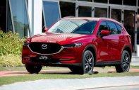 Cần bán Mazda CX 5 sản xuất 2018, màu đỏ - Công nghệ Skyactive tiết kiệm nhiên liệu giá 899 triệu tại Tp.HCM