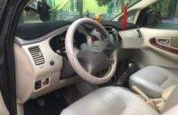 Bán ô tô Toyota Innova đời 2007, màu đen xe gia đình, giá tốt giá 330 triệu tại Quảng Trị