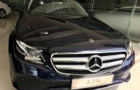 Bán xe Mercedes E250 năm 2018 mới, đủ các màu, giao xe toàn quốc giá 2 tỷ 479 tr tại Khánh Hòa