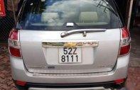 Cần bán xe cũ Chevrolet Captiva MT năm 2007, màu bạc, giá tốt giá 255 triệu tại Bình Dương