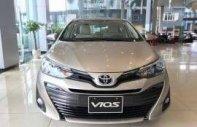 [Toyota Giải Phóng] - Toyota Vios rẻ nhất thị trường, tặng BHVC + màn hình DVD, hỗ trợ trả góp 90% giá 531 triệu tại Hà Nội