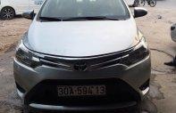 Cần bán Toyota Vios E 2015, màu bạc, 450 triệu giá 450 triệu tại Hà Nội
