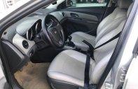 Cần bán xe Chevrolet Cruze đời 2011, màu bạc, 315tr giá 315 triệu tại Gia Lai