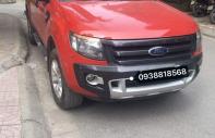 Ranger Wildtrak 3.2L 4x4 AT sx 2014 nhập khẩu giá 630 triệu tại Hà Nội