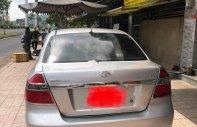 Cần bán gấp Daewoo Gentra SX 1.5 MT 2011, màu bạc xe gia đình giá 205 triệu tại An Giang