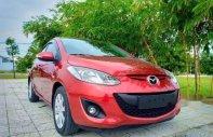 Cần bán Mazda 2 S 2013, màu đỏ, nhập khẩu số tự động giá 395 triệu tại Quảng Nam