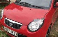 Bán Kia Morning AT sản xuất 2011, màu đỏ giá 248 triệu tại Hà Nội