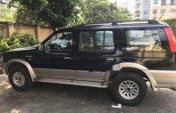 Cần bán xe Ford Everest đời 2005, màu đen, nhập khẩu nguyên chiếc xe gia đình giá 235 triệu tại Hà Nội