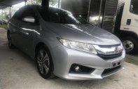 Bán xe Honda City đời 2016 màu bạc, giá chỉ 525 triệu giá 525 triệu tại Hà Nội