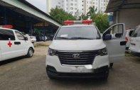 Cần bán Hyundai Starex năm sản xuất 2018, màu trắng, xe nhập  giá 760 triệu tại Tp.HCM
