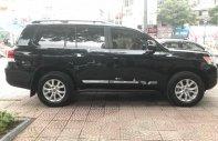 Cần bán xe Toyota Land Cruiser 5.7 V8 2015, màu đen, xe nhập như mới giá 5 tỷ 800 tr tại Hà Nội