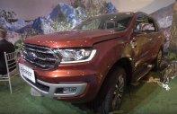 Cần bán Ford Everest năm 2018, LH 0901.979.357 - Hoàng Ford Đà Nẵng để được tư vấn giá 1 tỷ 185 tr tại Đà Nẵng