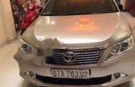 Bán xe Toyota Camry 2.5Q 2014, màu vàng cát, số tự động, giá tốt giá 900 triệu tại Tp.HCM