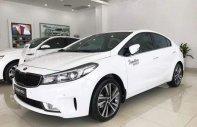 Bán xe Kia Cerato sản xuất 2018, màu trắng, giá tốt giá 499 triệu tại Hà Nội