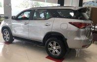 Cần bán Toyota Fortuner đời 2018, màu bạc, nhập khẩu giá 1 tỷ 26 tr tại Tp.HCM