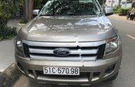 Cần bán xe Ford Ranger XLS 2.2L 4x2 AT năm 2015, nhập khẩu số tự động, giá chỉ 560 triệu giá 560 triệu tại Tp.HCM