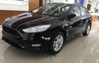 Bán Ford Focus đời 2018, màu đen, nhập khẩu nguyên chiếc giá 580 triệu tại BR-Vũng Tàu