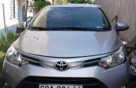 Bán Toyota Vios đời 2016, màu bạc, xe gia đình sử dụng rất kĩ. giá 470 triệu tại Bình Dương