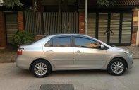 Bán xe Toyota Vios 1.5E màu bạc, sx cuối 2011 đăng kí 2012, chính chủ gia đình sử dụng giá 299 triệu tại Hà Nội