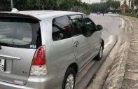 Cần bán Toyota Innova năm sản xuất 2008, màu bạc giá 365 triệu tại Hà Nội