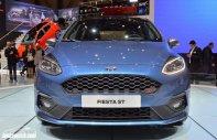 Cần bán Ford Fiesta sản xuất 2018 giá cạnh tranh, gọi 0901.979.357 - Hoàng giá 516 triệu tại Đà Nẵng