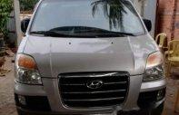Cần bán lại xe Hyundai Starex MT 2006, màu bạc, xe còn rất tốt, nhà ít đi giá 230 triệu tại Đắk Lắk