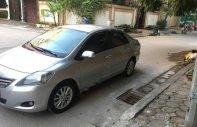 Bán Toyota Vios 1.5E sản xuất 2011, màu bạc chính chủ  giá 299 triệu tại Hà Nội