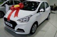 Cần bán xe Hyundai Grand i10 đời 2018, màu trắng, 315tr giá 315 triệu tại Tp.HCM