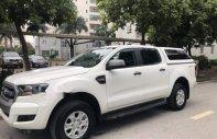 Cần bán lại xe Ford Ranger XLS MT đời 2016, màu trắng, xe nhập giá 560 triệu tại Hà Nội