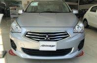 [Hot] Mitsubishi Attrage đã có mặt tại Tam Kỳ, nhập khẩu nguyên chiếc, trả góp 90%, liên hệ Khang 0965.833.881 giá 375 triệu tại Quảng Nam