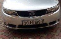 Bán xe Kia Forte AT đời 2009, màu bạc, xe gia đình sử dụng từ mới giá 378 triệu tại Hà Nội