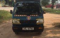 Bán ô tô Thaco TOWNER sản xuất năm 2009, màu xanh lam như mới giá cạnh tranh giá 48 triệu tại Bắc Ninh