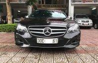 Bán ô tô Mercedes E200 sản xuất năm 2015, màu đen giá 1 tỷ 470 tr tại Hà Nội