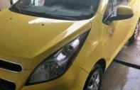 Bán Chevrolet Spark đời 2013, màu vàng, giá 175tr giá 175 triệu tại Hải Phòng