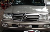 Bán ô tô Toyota Land Cruiser 2004, xe nhập giá cạnh tranh giá 485 triệu tại Tp.HCM